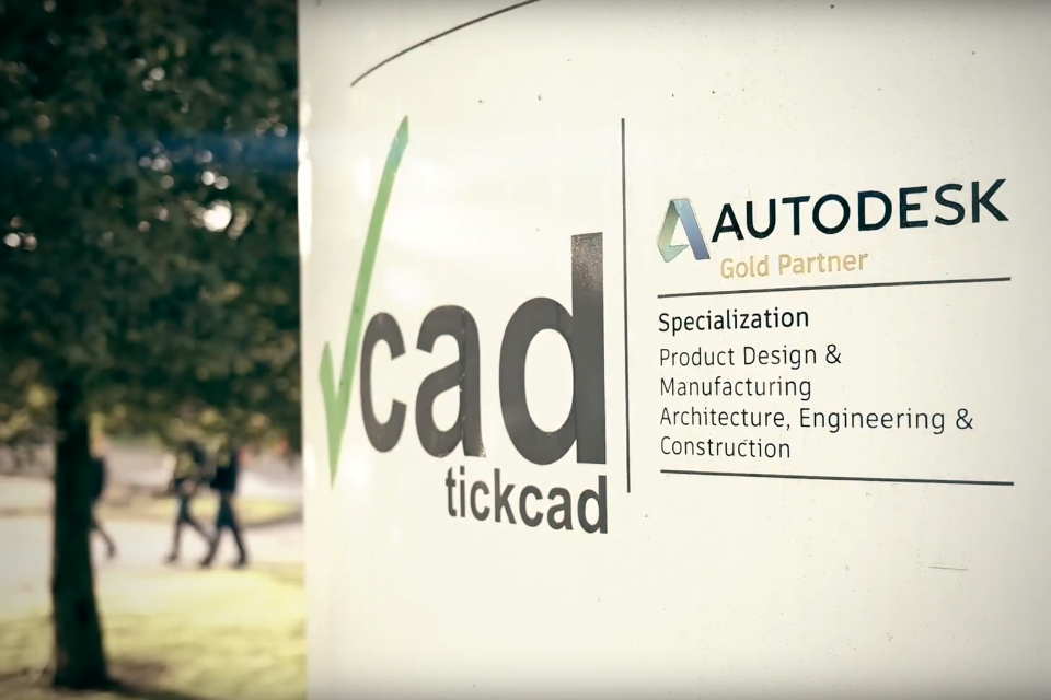 Tick Cad - Excellent solutions pay